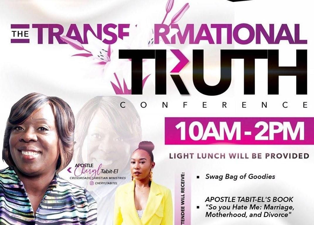 Transformational Truth