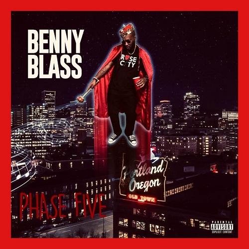 BENNY BLASS