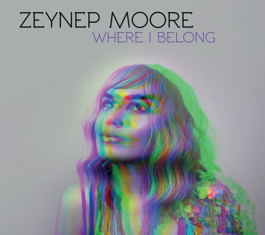 Zeynep Moore