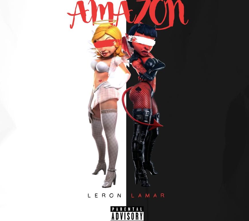 Leron Lamar